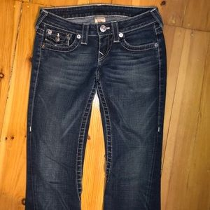 Awesome TRUE RELIGION SIze 26